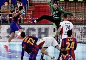 Сэйв вратаря ГК «Мотор» в топе Лиги чемпионов (видео)