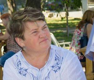 Татьяна Сус фото