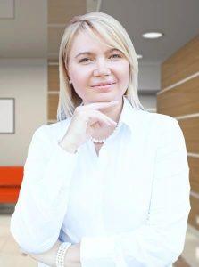 Тетяна Орлова фото