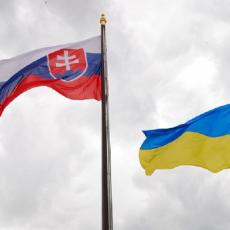 Україна та Словаччина працюють над розвоєм транспортних коридорів
