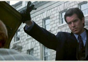Как «горбатого» из Запорожья чинил легендарный агент 007