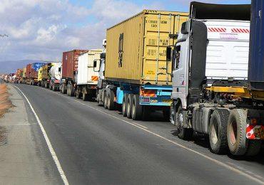 Запорізькі суди штрафують перевізників надважкого транспорту