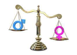 Молодь за  рівні права та можливості