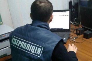 В Запорожье киберполиция поймала дельцов, которые нелегально через Интернет транслировали фильмы