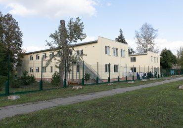 У Запоріжжі після реконструкції відкрили санаторне протитуберкульозне дитяче відділення