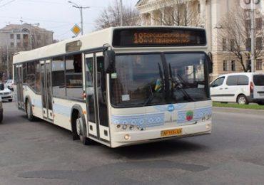Общественный транспорт Запорожья теряет пассажиров
