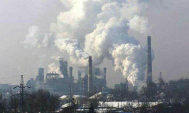 Запорожье вошло в ТОП-10 городов Украины с самым грязным воздухом