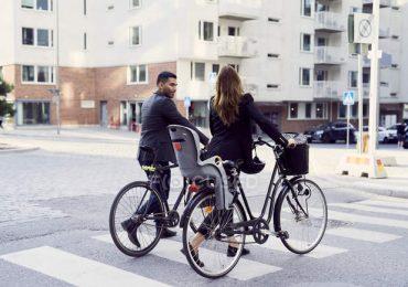 Велосипедом на работу!