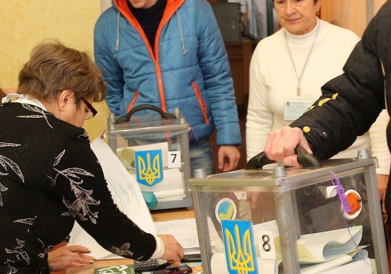 ЦИК смоделировала день выборов