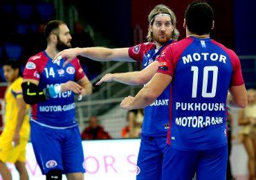 Матч Лиги чемпионов ГК «Мотор» – «Загреб» перенесен через коронавирус в хорватской команде