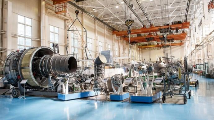 """З """"Мотор Січі"""" на замовлення РФ вкрали авіадвигун за мільйон доларів"""