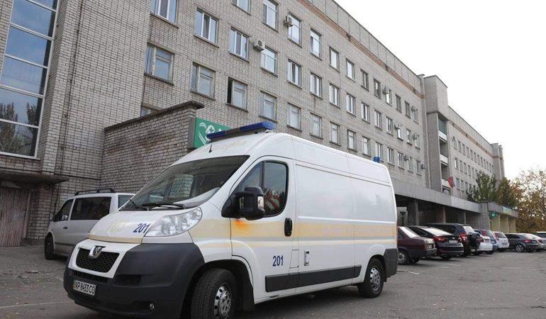 У Запоріжжі планують відкрити міську лабораторію з ПЛР-діагностики