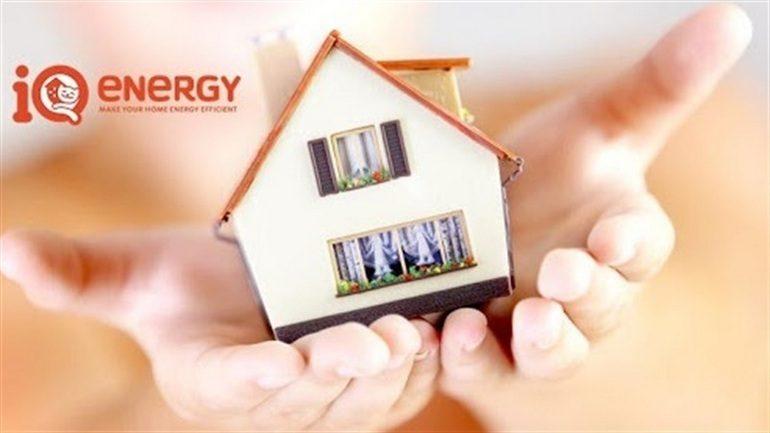 Як запорізьким ОСББ взяти участь у програмі енергомодернізації житла