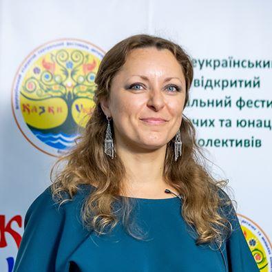 """Запоріжанка Наталія Ігнатьєва здобула дві премії на «Коронації слова» в номінації """"П'єси""""!"""