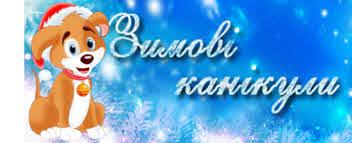 Зимові канікули на Запоріжжі триватимуть більше двох тижнів
