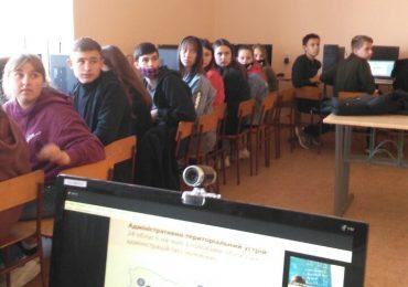 Молодь Смирновської громади – без гендерних стереотипів
