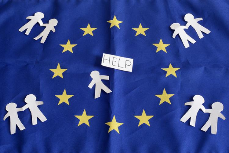 Євросоюз допомагає Україні реформувати регулювання нафтових резервів