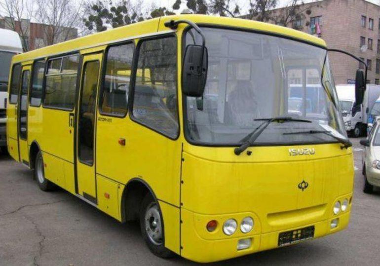 В Бердянске льготников будут возить бесплатно без ограничений четыре часа в день
