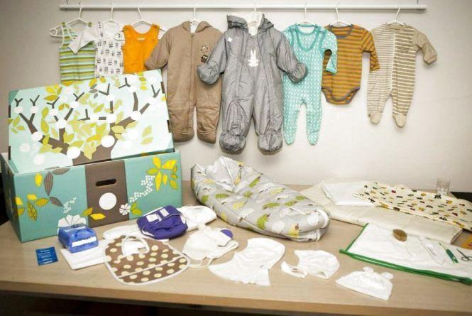 Коли у Запоріжжі батьки новонароджених почнуть отримувати «пакунок малюка»?