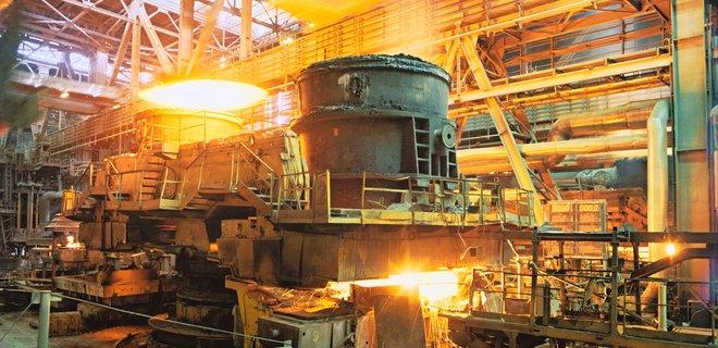 Обсяг промислового виробництва в Запоріжжі зменьшився на 10,5 відсотка