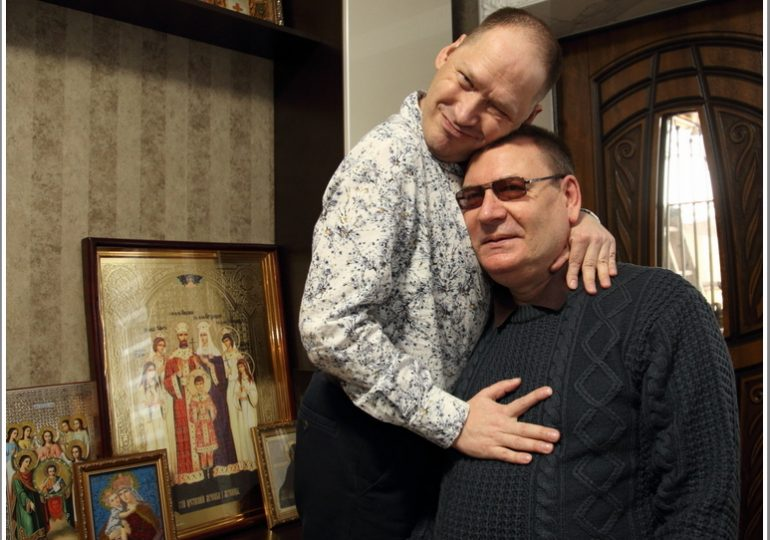 Запорожский целитель Виктор Громов: последнее интервью