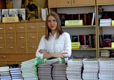Студентку из Михайловки пригласили в штаб-квартиру НАТО