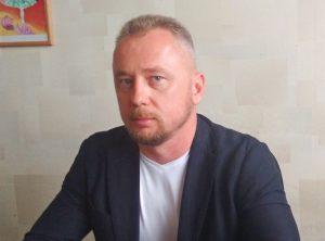 Адвокат Сергій Суліма фото