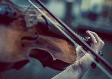 Скрипка раскроет свои тайны