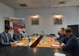 Запорізька торгово-промислова палата розширює співпрацю для розвитку бізнесу