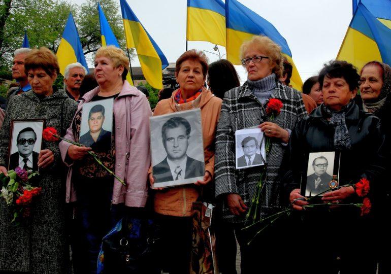 Cьогодні запоріжці вшановують учасників ліквідації наслідків аварії на Чорнобильській АЕС