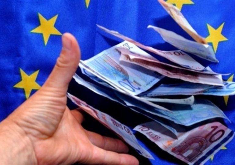 Двостороння торгівля між Україною та ЄС за 5 років зросла на 65 відсотків