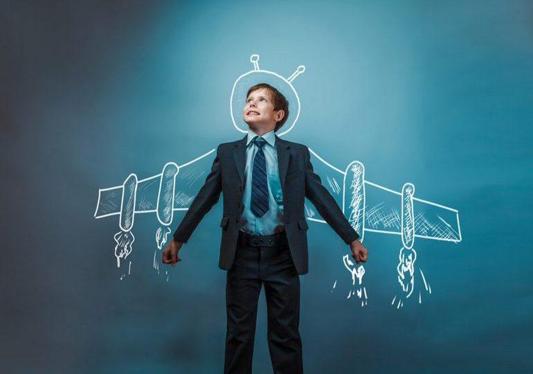 Запорізькі школярі зможуть створювати власні соціальні підприємства