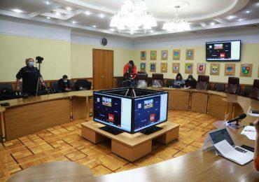 Медічні заклади та інтернати Запорізької області перевіряють на забезпечення автономними джерелами живлення