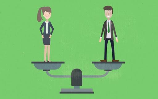 Оплата праці жінок і чоловіків в Україні буде рівною