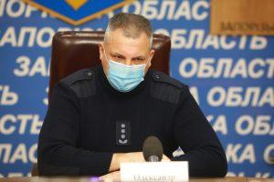 Полковник Олександр Семененко фото