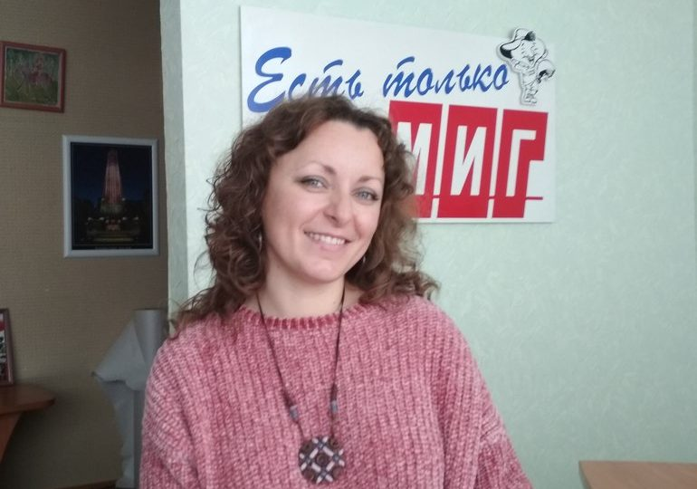 """Драматургиня Наталія Ігнатьєва: """"Найкраще, коли автор співпрацює з режисером-однодумцем"""""""