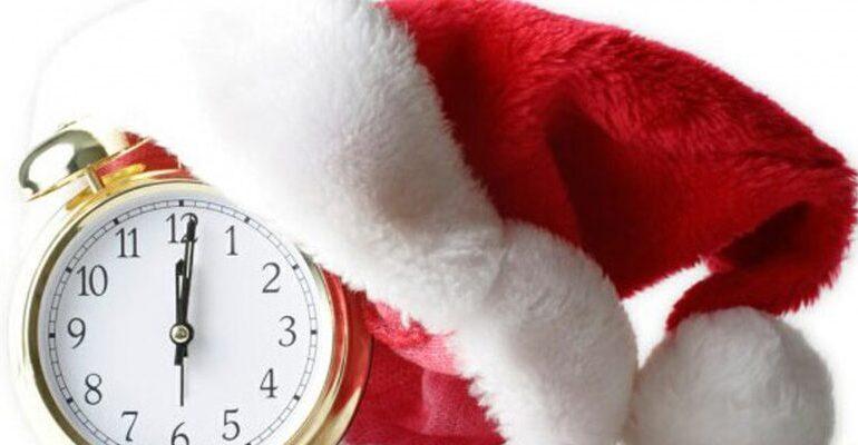 На заметку запорожцам: как будут работать банки и почта на новогодние праздники