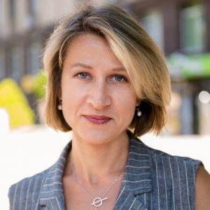 Наталя Селюкова фото