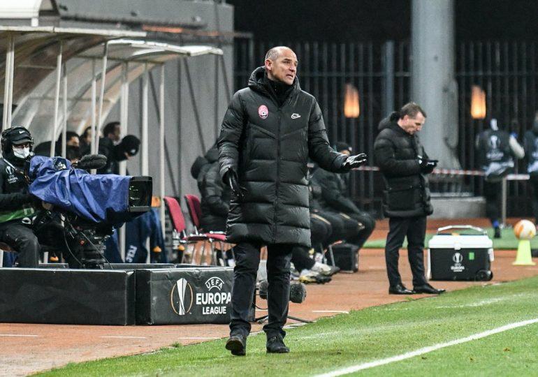 Виктор Скрипник: «Мы благодарны болельщикам за поддержку»