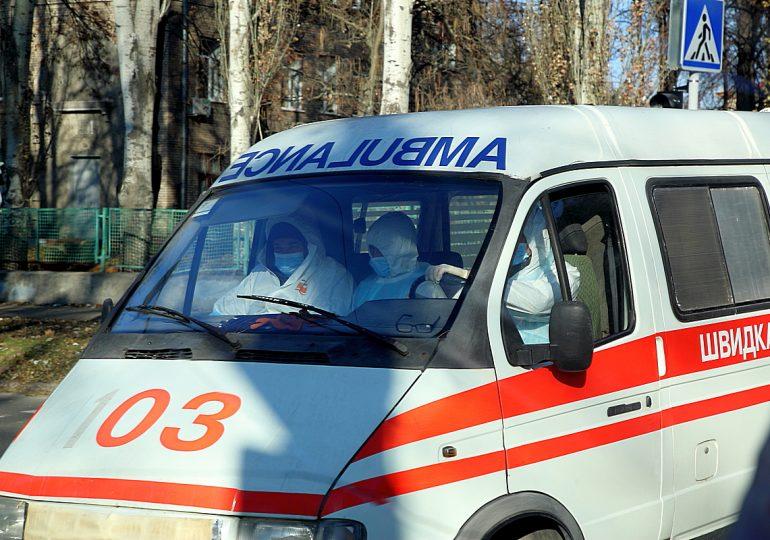 У Запорізькій області встановлено рекорд по кількості осіб, що одужали