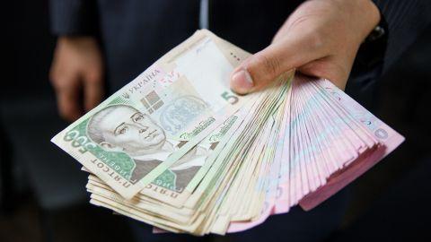 Когда запорожские предприниматели начнут получать выплаты в размере восьми тысяч гривен
