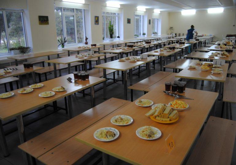 Что поменяется в питании запорожских школьников с января 2021 года