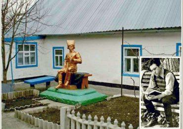 Как Владимир Высоцкий в Гуляйполе ездил
