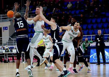 БК «Запоріжжя» продовжує переможну серію в чемпіонаті!