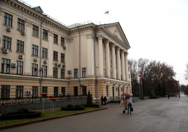 Третя сесія Запорізької міської ради (відеотрансляція)