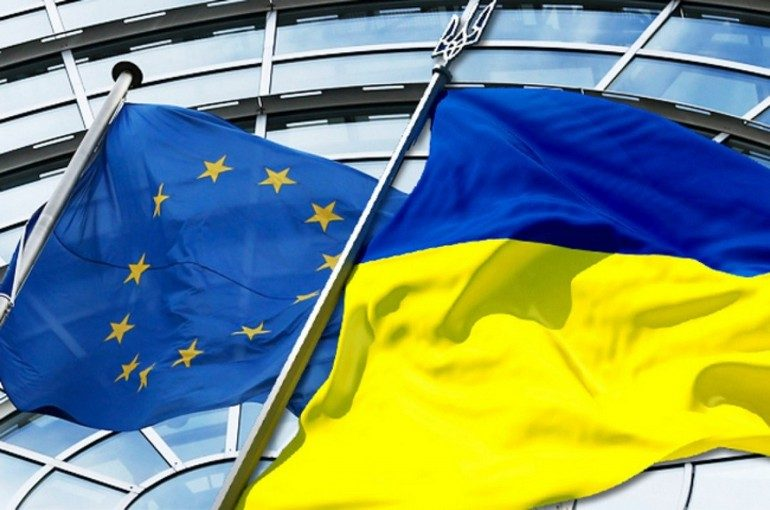 Крок до приєднання до системи спільного транзиту Євросоюзу Україна може зробити наприкінці 2021 року