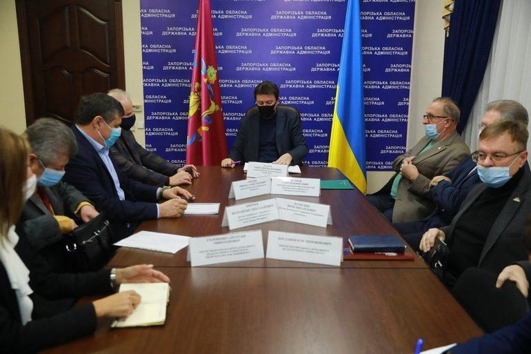 Запоріжжя має амбітність стати інженерною столицею України