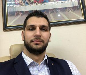 Студенти ЗНУ поспілкувалися онлайн з українським консулом у Чорногорії