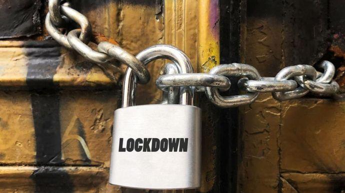 Локдаун. Що працює та не працює на Запоріжжі до 25 січня