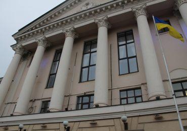 В Запорожье вновь создали отдельную комиссию по вопросам экологии